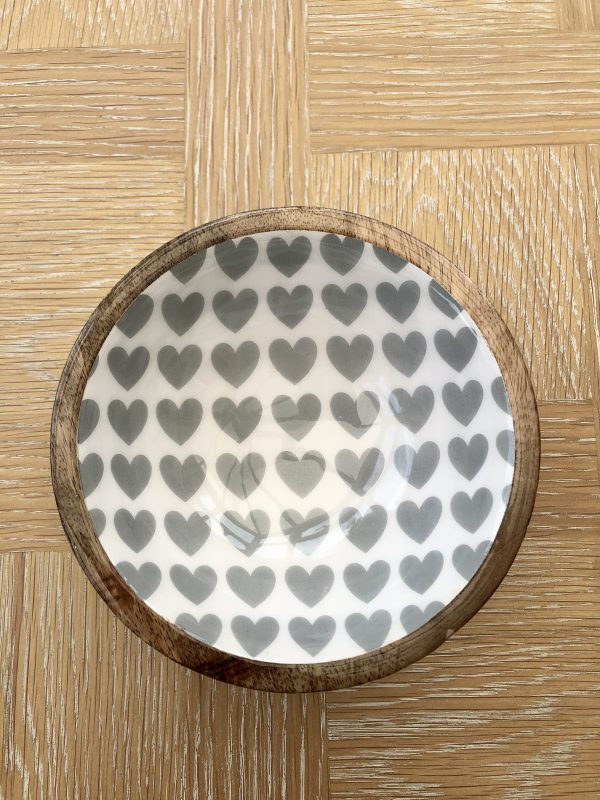 Heart Bowl - Large