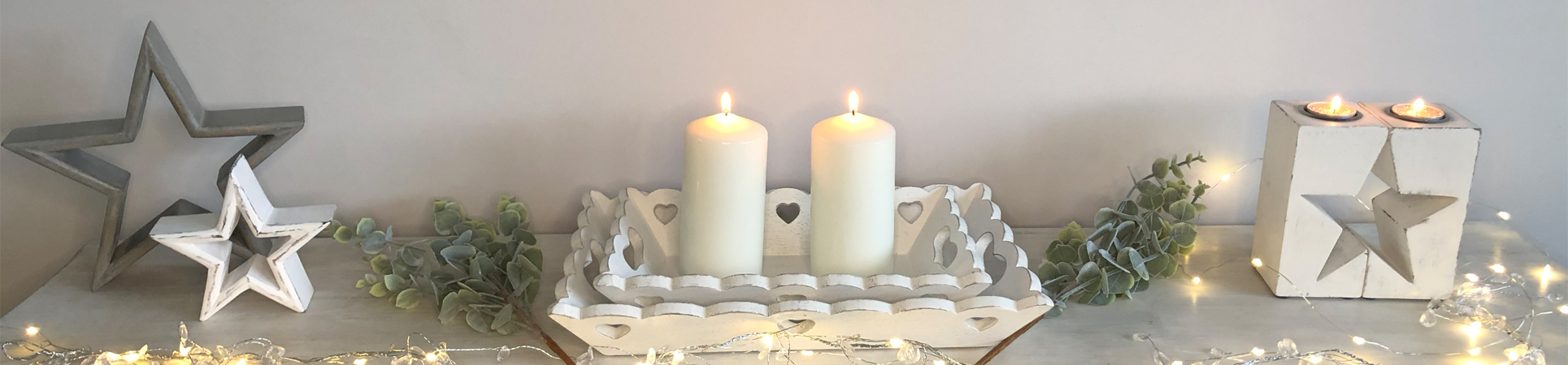 Ma Belle Maison - Christmas Home Decor and Gifts in Cheshire